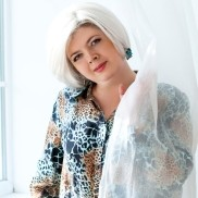 Pretty girl Oksana, 45 yrs.old from Kiev, Ukraine