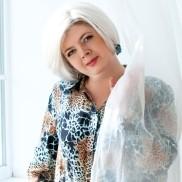 Pretty girl Oksana, 46 yrs.old from Kiev, Ukraine
