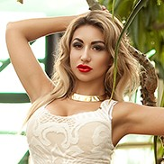 Gorgeous lady Ekaterina, 28 yrs.old from Kiev, Ukraine