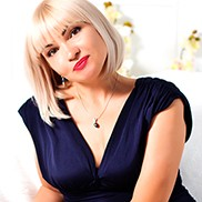 Hot pen pal Ludmila, 35 yrs.old from Sumy, Ukraine