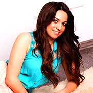 Hot mail order bride Ilona, 24 yrs.old from Sumy, Ukraine