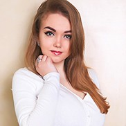 Charming girl Inna, 19 yrs.old from Kiev, Ukraine