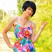 Single lady Elena, 47 yrs.old from Berdyansk, Ukraine