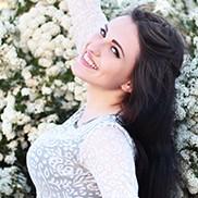 Charming lady Tatiana, 21 yrs.old from Berdyansk, Ukraine