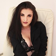 Charming lady Tatiana, 19 yrs.old from Berdyansk, Ukraine