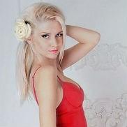 Amazing miss Tatiana, 25 yrs.old from Kiev, Ukraine