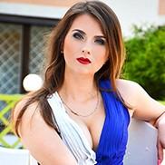 Nice miss Elena, 33 yrs.old from Poltava, Ukraine