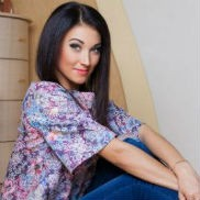 Single miss Olga, 24 yrs.old from Korosten', Ukraine