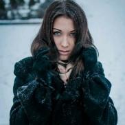 Single miss Olga, 28 yrs.old from Korosten', Ukraine