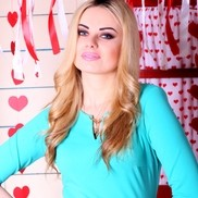 Pretty miss Valentina, 21 yrs.old from Kharkov, Ukraine