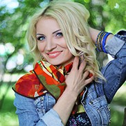 Amazing girlfriend Elena, 35 yrs.old from Berdyansk, Ukraine