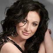 Charming girlfriend Olga, 28 yrs.old from Lutsk, Ukraine