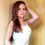 Pretty wife Juliya, 20 yrs.old from Kharkov, Ukraine