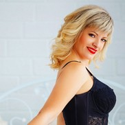 Charming mail order bride Ekaterina, 42 yrs.old from Nikolaev, Ukraine