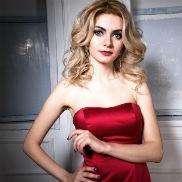Single bride Yevgeniya, 22 yrs.old from Pavlodar, Kazakhstan