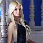 Single bride Yevgeniya, 24 yrs.old from Pavlodar, Kazakhstan