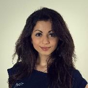Single woman Alena, 20 yrs.old from Kiev, Ukraine
