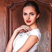 Charming woman Dariya, 20 yrs.old from Kiev, Ukraine