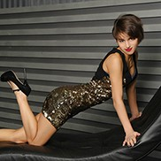 Amazing girl Ekaterina, 25 yrs.old from Kiev, Ukraine
