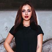 Sexy lady Anna, 23 yrs.old from Kiev, Ukraine