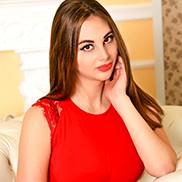 Amazing lady Viktoriya, 24 yrs.old from Kiev, Ukraine