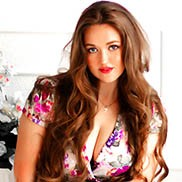 Nice lady Elena, 28 yrs.old from Sumy, Ukraine