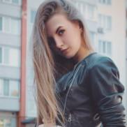 Gorgeous girlfriend Oksana, 21 yrs.old from Kremenchug, Ukraine