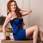 Amazing girlfriend Oksana, 23 yrs.old from Kiev, Ukraine