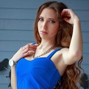 Charming girlfriend Anna, 20 yrs.old from Kiev, Ukraine