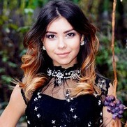 Beautiful bride Marina, 20 yrs.old from Kharkov, Ukraine