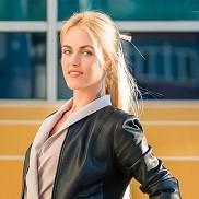 Sexy girl Elena, 26 yrs.old from Kharkov, Ukraine