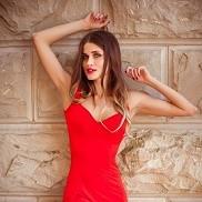 Beautiful lady Anastasia, 27 yrs.old from Kiev, Ukraine