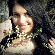 Sexy lady Oksana, 25 yrs.old from Kharkov, Ukraine