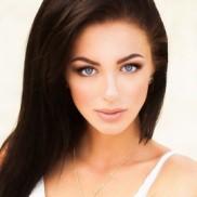 Pretty lady Anastasia, 21 yrs.old from Dnepropetrovsk, Ukraine