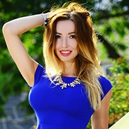 Charming girlfriend Ilona, 33 yrs.old from Berdyansk, Ukraine