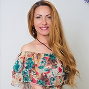 Nice pen pal Tatiana, 38 yrs.old from Odessa, Ukraine
