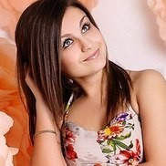 Hot pen pal Кaterinа, 21 yrs.old from Zaporizhzhia, Ukraine
