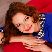 Single bride Elena, 32 yrs.old from Sumy, Ukraine