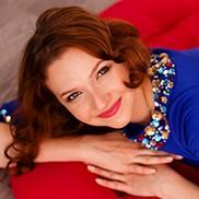 Single bride Elena, 32 yrs.old from Sumy, Ukraine