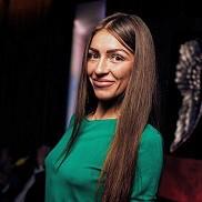 Sexy miss Tatyana, 26 yrs.old from Kharkov, Ukraine