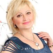 Nice girlfriend Olga, 45 yrs.old from Sumy, Ukraine