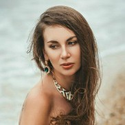 Nice woman Eugenia, 27 yrs.old from Yalta, Russia