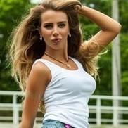 Nice miss Yana, 25 yrs.old from Nikolaev, Ukraine