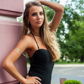 Pretty miss Yana, 25 yrs.old from Nikolaev, Ukraine