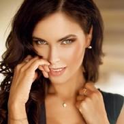 Charming girlfriend Olga, 28 yrs.old from Kiev, Ukraine