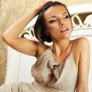 Single bride Viktoriya, 30 yrs.old from Kiev, Ukraine