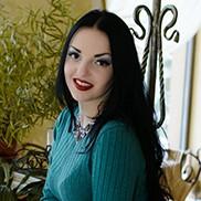 Hot mail order bride Julia, 22 yrs.old from Zhytomyr, Ukraine