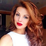 Charming bride Ekaterina, 34 yrs.old from Moscow, Russia