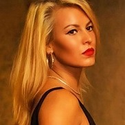Beautiful woman Anna, 28 yrs.old from Saint Petersburg, Russia