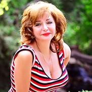 Single girl Viktoriya, 52 yrs.old from Berdyansk, Ukraine